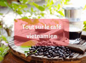 Tout sur le café vietnamien - café du monde - info - cafetière bon café