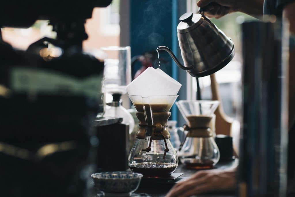 Comment connaître les différentes tailles de filtres à café ?